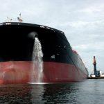 Pramarin Dorong Bisnis Baru Pengatur Air Balas Kapal Eksternal