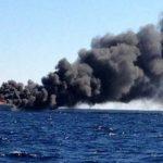 KM Mutiara Sentosa I Terbakar, Maritim Indonesia Tercoreng pada Momen Harkitnas