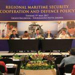 Bahas Keamanan Kawasan, Unhan dan IKAHAN gelar Seminar Internasional