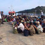 405 ABK Pelaku Illegal Fishing Asal Vietnam akan Dideportasi melalui Batam