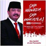 Kepala BIN: Pancasila Pemersatu Kepulauan Indonesia