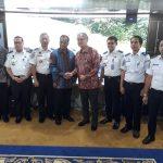 Indonesia Terima Bantuan Hibah Jepang berupa Proyek VTS II Selat Malaka dan Selat Singapura
