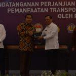 Transponder BRIsat akan Optimalkan peran Bakamla dalam menjaga Laut Indonesia