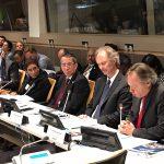 Menteri Susi Perjuangkan Pemberantasan IUU Fishing di PBB