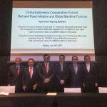 Lawatan Menko Luhut ke China, hasilkan Kerjasama Perdagangan dan Pembangunan Infrastruktur