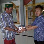 GPMI dan Karang Taruna gelar Safari Ramadhan di Pulau Tunda