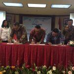 Pelindo III Jalin Kerja Sama Bisnis dengan Pertamina dan IBT