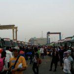 400 Bis Mudik Gratis IPC dan 20 Ribu Pemudik Dilepas dari Pelabuhan Tanjung Priok