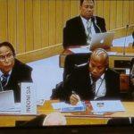 Indonesia memanfaatkan Sidang Maritime Safety Committe 98 sebagai ajang Promosi