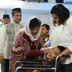 Kasal Buka Bersama dengan Prajurit LantamaX Jayapura