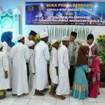 Kasal Buka Puasa Bersama Prajurit di Jayapura
