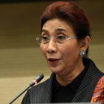 Front Nelayan Indonesia: 68% Responden nyatakan Menteri Susi layak di-reshuffle