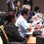 Menteri Susi Bicara Kelestarian SDA Kelautan di RARE Side Event's