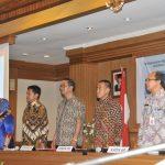 Satukan Visi, KKP Gelar Sosialisasi Undang-undang Kelautan di Bali