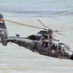 Heli ASW Panther AS565 MBE dalam Doktrin ASW TNI AL