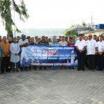 Dedikasi kepada Warga sekitar, BKI Selenggarakan Mudik Gratis Tujuan Semarang, Solo, dan Surabaya