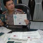 Renungan Negara Poros Maritim, Ijazah Pelaut Palsu masih Bertebaran