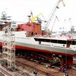 Galangan Kapal Nasional Terpuruk, beberapa BUMN justru Bangun Kapal di Luar Negeri