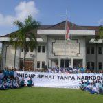 Lanal Denpasar Komitmen Perangi Narkoba, Prajurit yang Terlibat Pecat Tidak Hormat
