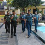Panglima TNI Kunjungi Lanal Malang