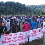 KNTI minta Pemerintah Pusat hentikan Izin Perkebunan Karet di Pulau Jemaja