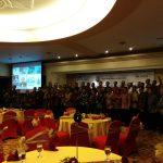 BKI Gelar Ramah Tamah Sambut HUT ke 53 Bersama Para Stakeholder