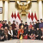 Bhinneka Tunggal Ika dan Peradaban Maritim Indonesia Abad ke-21