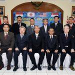 Indonesia, Malaysia, dan Singapura Bahas Peningkatan Kualitas ENC Selat Malaka dan Singapura