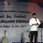 IPC Merajut Silaturahmi dengan CINTA