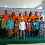 Program CSR 2017, TPK Koja gelar Khitanan Massal bagi 168 Anak
