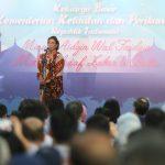 Halal Bihalal KKP, Menteri Susi: Polemik Cantrang sudah berakhir