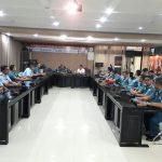 Mahasiswa STTAL Perdalam Ilmu ke PT LEN dan PT Pindad