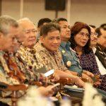 Tutup Rakornas Satgas 115, Menteri Susi Tekankan Konsistensi dalam menjaga Kedaulatan