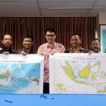 Kemenko Maritim terbitkan Peta Mutakhir untuk Pertegas Wilayah NKRI
