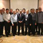 Littoral State Sepakati Optimalisasi MEH untuk Keselamatan Pelayaran di Selat Malaka dan Singapura