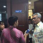 Peran ILUNI UI sebagai Backbone Pembangunan Maritim