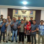 FNI puji Langkah Polri redam Eskalasi Konflik Nelayan di Daerah