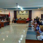 Usai Disegel, Kantor PSDKP Tegal kembali Beroperasi
