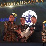 Indonesia Re dan BKI perkuat Industri Asuransi Nasional dalam Sinergi BUMN
