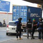 Polres Pelabuhan Tanjung Priok Gelar Kesiapsiagaan Operasi Pekat Jaya 2017