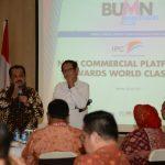 IPC gelar BUMN Marketeers Club, Membuka Peluang Kolaborasi BUMN