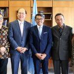 Delegasi RI Perjuangkan Strategi dan Anggaran dalam Sidang Dewan IMO ke-118