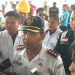Kanpel Batam Temukan Life Raft tidak sesuai Perizinan dan Kapasitas Daya Angkut