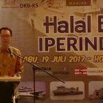 Mimpi Besar IPERINDO butuh Dukungan Terbitnya Perpres Kapal sebagai Infrastruktur