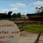 Minim Galangan, Kegiatan Docking Kapal jadi Kendala di Wilayah Timur Indonesia