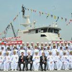 KRI Kurau-856, Kapal Cepat Canggih Buatan Dalam Negeri