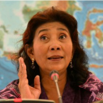 Tuding Demo Nelayan Pesanan Asing, BIN dianggap sebagai Alat Susi untuk Cuci Tangan