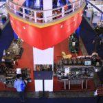Bangun Poros Maritim Dunia, Pameran INAMARINE 2017 akan Hadirkan Industri Perkapalan berkelas Internasional