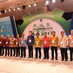 Menjadi Salah Satu Lembaga Auditor Terbaik, BKI Berperan dalam SMK3 Nasional