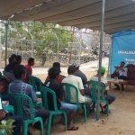 Sinergikan Keamanan Laut, Bakamla RI Adakan Sosialisasi di SPKKL Kupang